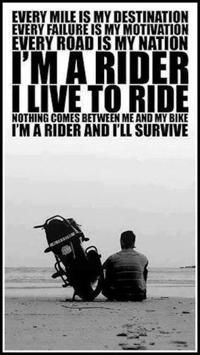 rideer